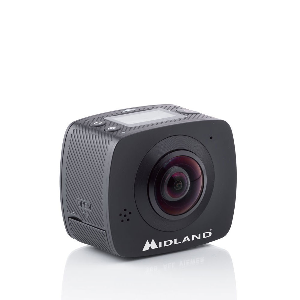 Elettronica, Midland H360 Action Cam