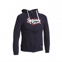 Felpa, Segura Sweat Lady Segura Navy Blu