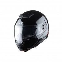 Casco Modulare, Astone RT800 SOLID exclusive black gloss