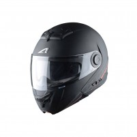 Casco Modulare, Astone RT800 SOLID exclusive matt black