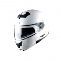 Casco Modulare, Astone RT800 SOLID exclusive white