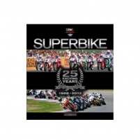 SUPERBIKE 25 EXCITING YEARS 1988-2012