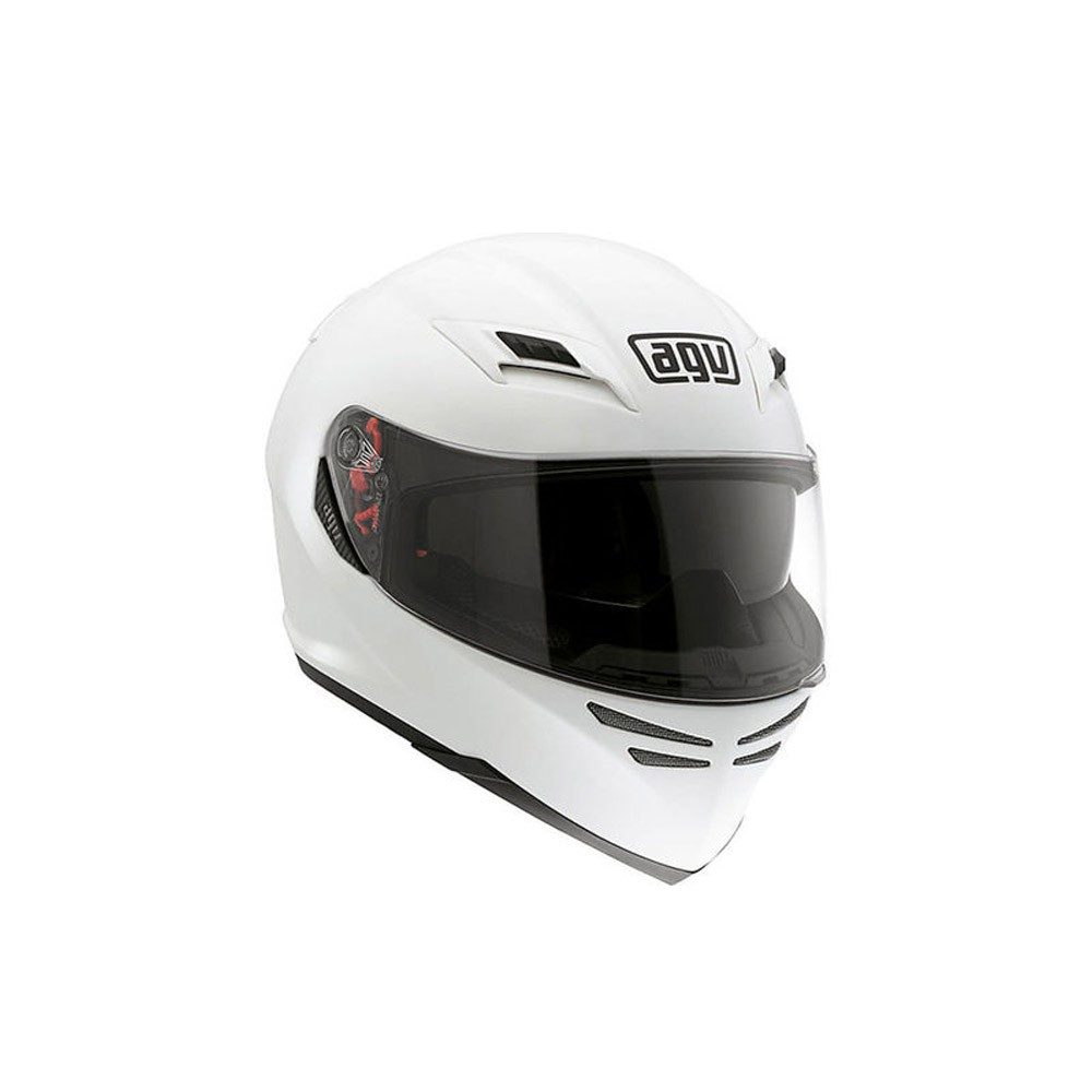 Casco Integrale, AGV MD200 MONO WHITE