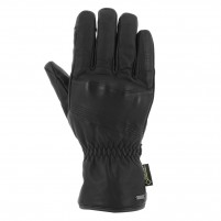Guanti moto, V4 VENETTO GORE TEX GLOVES MAN- PHONE TOUCH NERO