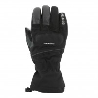 Guanti moto, V4 RUNNER GTX GLOVES MAN- PHONE TOUCH NERO