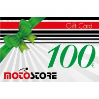 GIFT CARD MOTOSTORE OUTLET €100,00