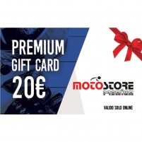 Motostore Premium New gift card 20€