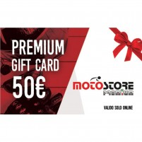 Motostore Premium New gift card 50€