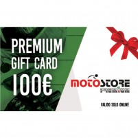 Motostore Premium New gift card 100€