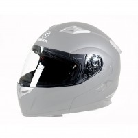 Casco Accessorio, Smook Visiera Movie Trasparente