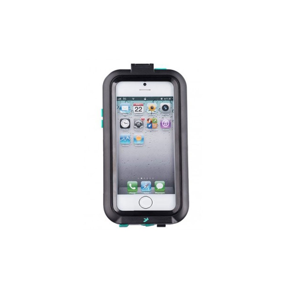 custodia iphone 8 manubrio