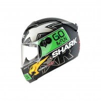 Casco Integrale, SHARK HELMETS RACE-R PC REDDING DUAL T.