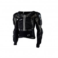 Off road- O'NEAL Underdog III Protector Jacket CE Youth nero