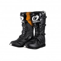 Stivale Off Road- O'NEAL RIDER Boot nero
