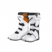 Stivale Off Road- O'NEAL RIDER Youth Boot bianco