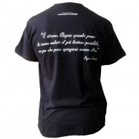 T-shirt Ayrton Senna Mondocorse Celebrities