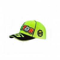 Cappello- VR46 CAPPELLINO 46 THE DOCTOR