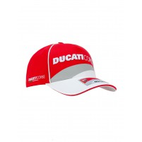 CAP STRIPES DUCATI