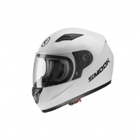 Casco Kids- SMOOK Casco FF-815 INT.KIDS Bianco