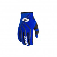 Guanti moto- O'NEAL ELEMENT Glove dark blu