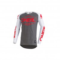 Off road- O'NEAL MAYHEM LITE Jersey HEXX bianco