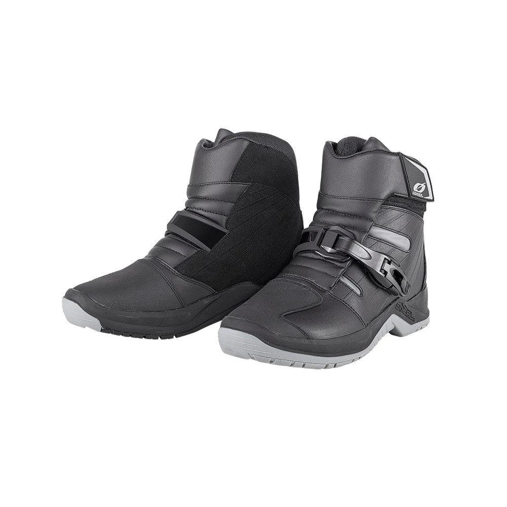 Stivale Off Road- O'NEAL RMX Boot SHORTY nero