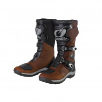 Stivale Off Road- O'NEAL SIERRA PRO Boot EU marrone