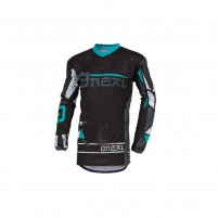 Off road- O'NEAL ELEMENT Jersey ZEN verde acqua