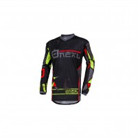 Off road- O'NEAL ELEMENT Jersey ZEN neon giallo