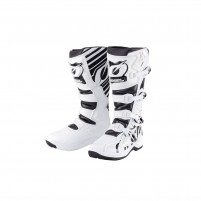 Stivale Off Road- O'NEAL RMX Boot EU bianco/nero