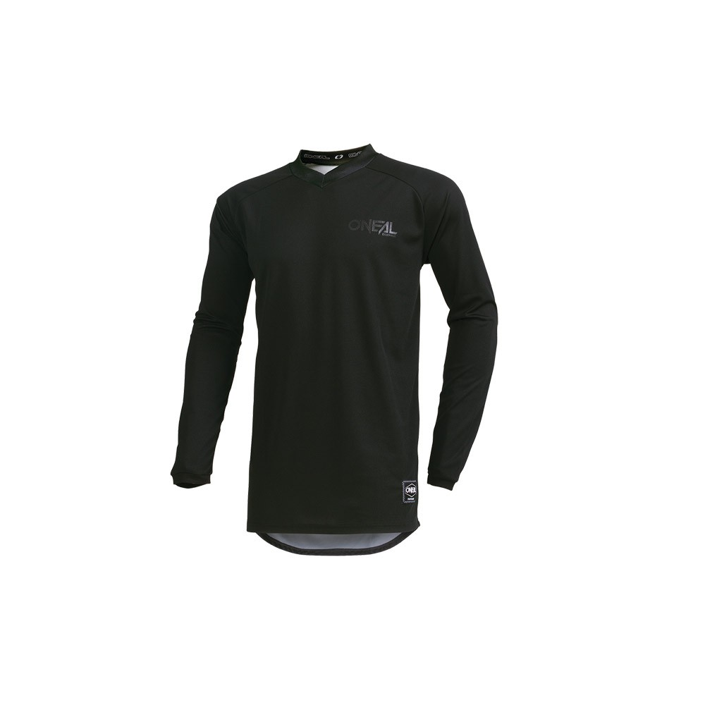 Off road- O'NEAL ELEMENT Jersey CLASSIC nero
