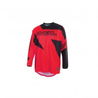 Off road- O'NEAL MATRIX Jersey RIDEWEAR rosso