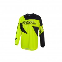 Off road- O'NEAL MATRIX Jersey RIDEWEAR neon giallo