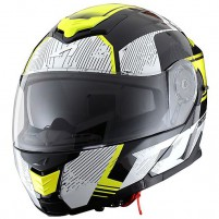 Casco Modulare, Astone RT 1200 graphic VIP YELLOW