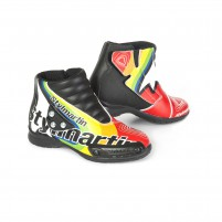 Scarpa Racing- STYLMARTIN SPEED JR S1 SPECIAL MULTICOLOR
