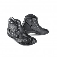Scarpa Racing- STYLMARTIN SPEED S1 NERO