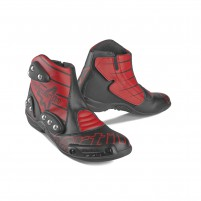 Scarpa Racing- STYLMARTIN SPEED S1 ROSSO