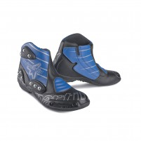 Scarpa Racing- STYLMARTIN SPEED S1 ROYAL