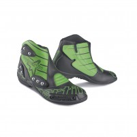 Scarpa Racing- STYLMARTIN SPEED S1 VERDE