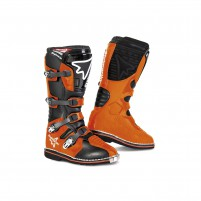 Stivale Off Road- STYLMARTIN GEAR MX ARANCIO