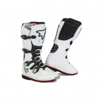 Stivale Off Road- STYLMARTIN GEAR MX BIANCO