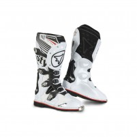 Stivale Off Road- STYLMARTIN MO TECH SPECIAL EDITION BIANCO