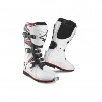 Stivale Off Road- STYLMARTIN VIPER MX BIANCO