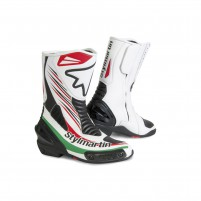 Stivale Racing- STYLMARTIN DREAM RS BIANCO