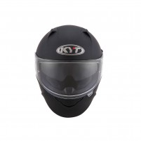 Casco Integrale- KIT BY SUOMY CASCO KYT NF-R PLAIN MATT NERO