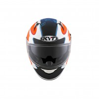 Casco Integrale- KIT BY SUOMY CASCO KYT NF-R BEAM