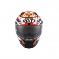 Casco Integrale- KIT BY SUOMY CASCO KYT NF-R CHARGER