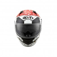 Casco Integrale- KIT BY SUOMY CASCO KYT NF-R PIRATE