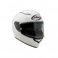 Casco Integrale- SUOMY CASCO SPEEDSTAR PLAIN BIANCO