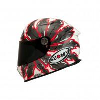 Casco Integrale- SUOMY CASCO SR-SPORT BRAVE